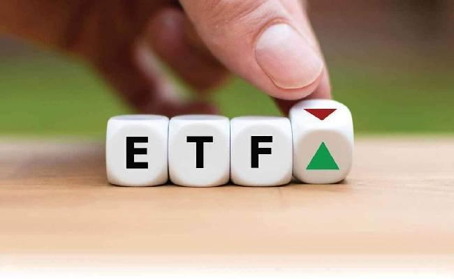 ETFs on the rise