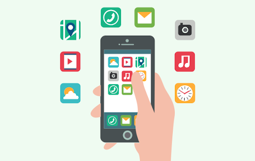 Advisors with mobile apps will have a big advantage