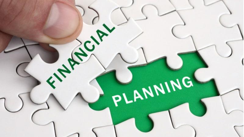 Seven pillars of financial advisory business