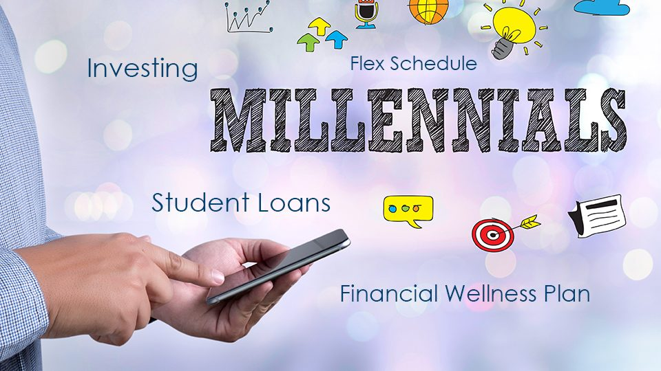 Financial planning for millennials