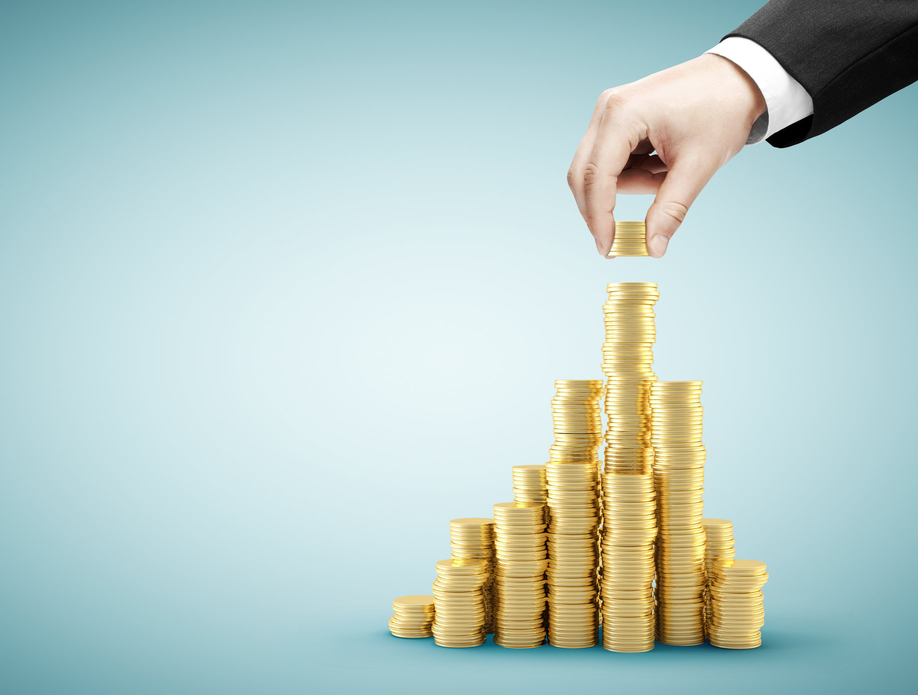 FIIs pour $6.3 Billion into Indian Equities