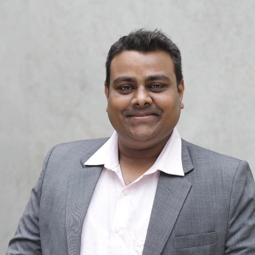 Sameer Dhuri